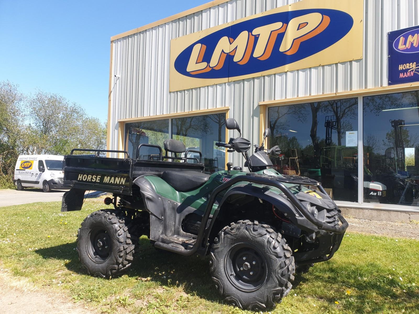 LMTP LOIRE MANUTENTION TP Tgb Farm 328